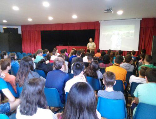 Storytelling como técnica en la enseñanza