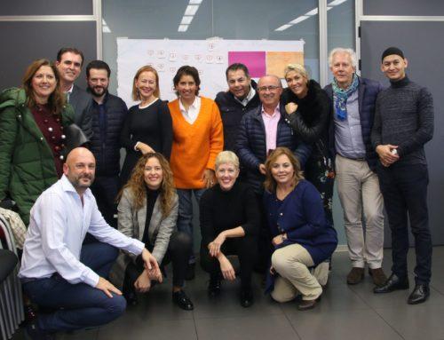 EL EQUIPO: La clave del éxito de la transformación digital – Master Class